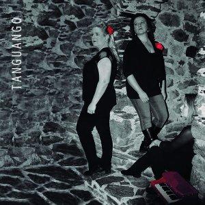 Trio Tanguango kansi